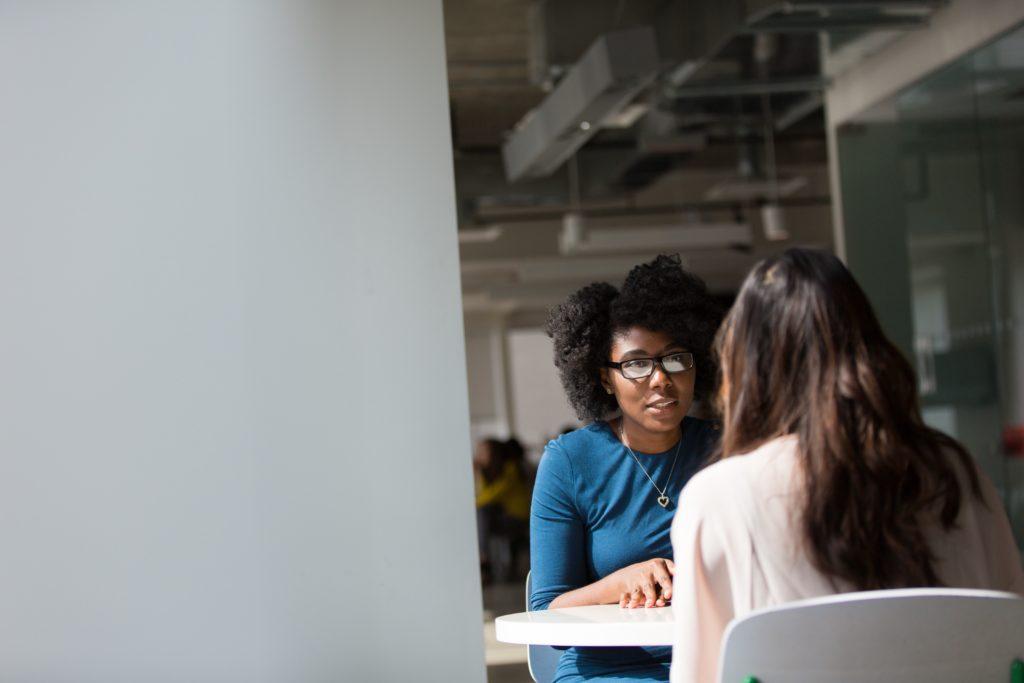 コーチングとは人の可能性を最高に輝かせる対話力